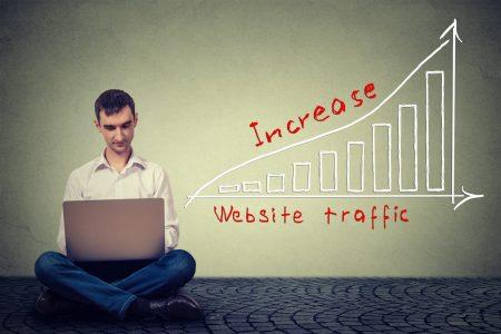 Mehr Besucher durch Optimierungen deiner Webseite