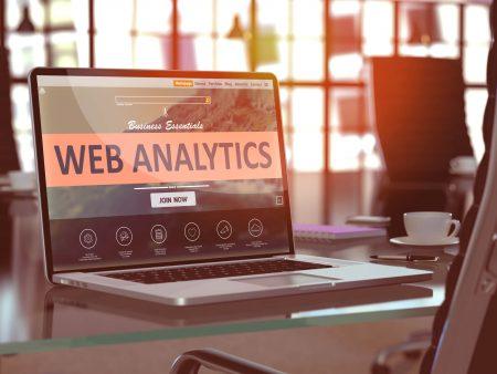 Analysiere deine Besucher mit Google Analytics