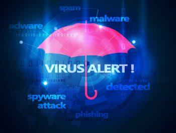 Gehackte WordPress Webseiten infizieren Computer mit Viren