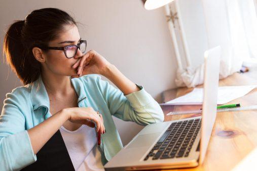 Finde dein perfektes WordPress Theme. Hier gibts eine Tipps dazu.