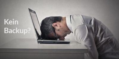 Backup, Update und monitoring für deine WordPress Webseite