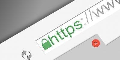 WordPress Webseite auf SSL umstellen
